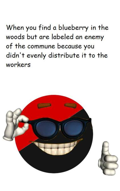 socialism straw man